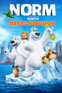 Norm of the North: Keys to the Kingdom | Bmovies
