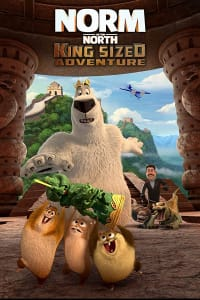 Norm of the North: King Sized Adventure | Bmovies