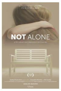 Not Alone | Bmovies