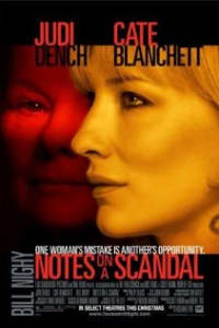 Notes On A Scandal | Bmovies