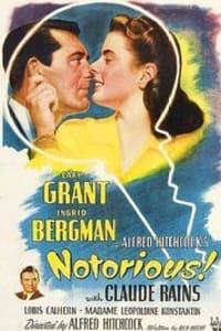 Notorious (1946) | Watch Movies Online