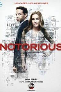 Notorious - Season 1 | Bmovies