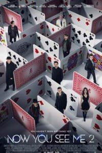 Now You See Me 2 | Bmovies