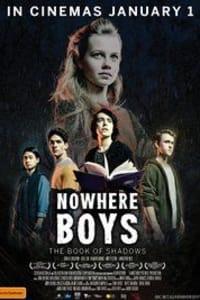 Nowhere Boys The Book Of Shadows | Bmovies