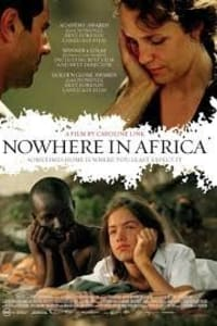 Nowhere In Africa   Bmovies