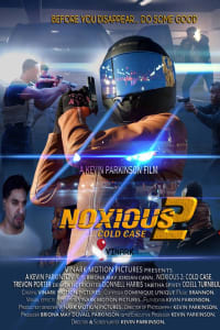 Noxious 2: Cold Case | Watch Movies Online