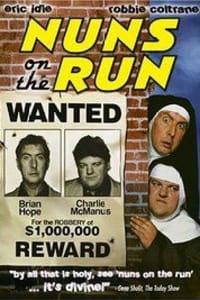 Nuns on the Run | Bmovies