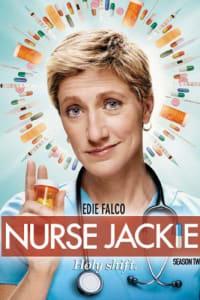 Nurse Jackie - Season 2   Bmovies