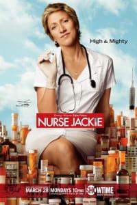 Nurse Jackie - Season 3   Bmovies