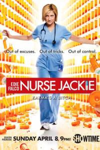 Nurse Jackie - Season 4   Bmovies
