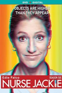 Nurse Jackie - Season 6   Bmovies