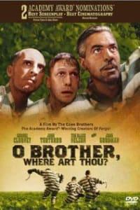 O Brother, Where Art Thou? | Bmovies