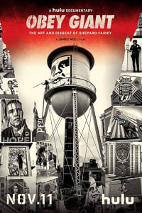 Obey Giant | Watch Movies Online