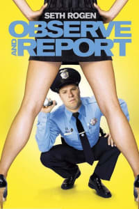 Observe and Report | Bmovies