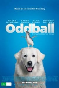 Oddball and the Penguins | Bmovies