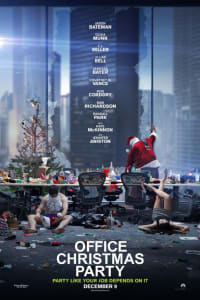 Office Christmas Party   Bmovies