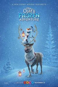 Olaf's Frozen Adventure | Bmovies