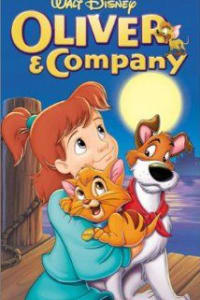 Oliver and Company   Bmovies