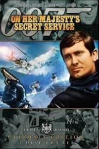 On Her Majestys Secret Service (james Bond 007) | Bmovies