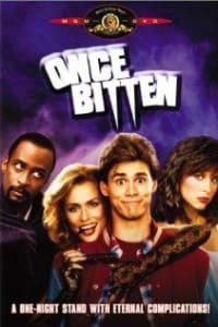 Once Bitten | Bmovies