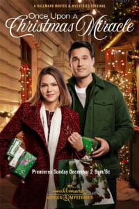 Once Upon a Christmas Miracle | Bmovies