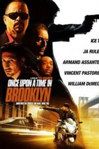 Once Upon a Time in Brooklyn | Bmovies