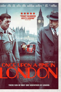 Once Upon a Time in London | Bmovies