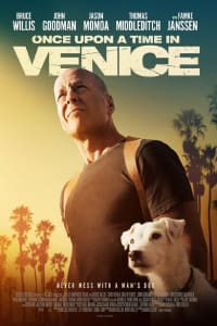 Once Upon a Time in Venice | Bmovies