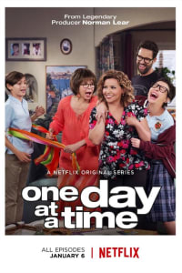 One Day At A Time - Season 1 | Bmovies