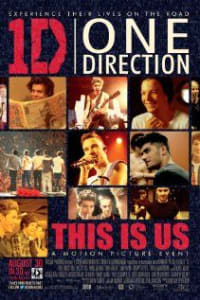 One Direction: This is Us | Bmovies
