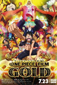 One Piece Film: Gold | Bmovies