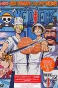 One piece - Season 07 | Bmovies