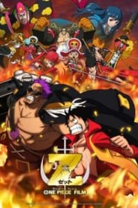 One Piece The Movie 12: Z | Bmovies