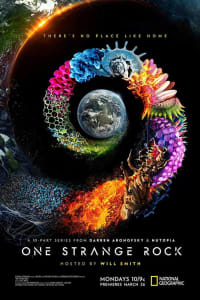 Watch One Strange Rock - Season 1 Fmovies