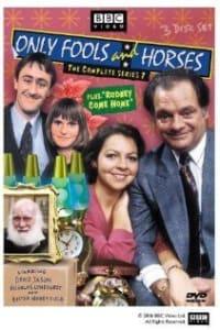 Only Fools And Horses - Season 7   Bmovies