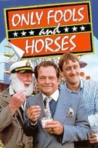 Only Fools And Horses - Season 8 | Bmovies