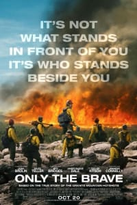 Only The Brave | Bmovies