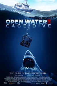 Open Water 3: Cage Dive | Bmovies
