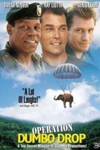 Operation Dumbo Drop   Bmovies