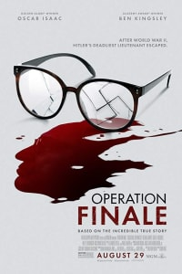 Operation Finale | Bmovies