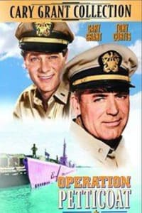 Operation Petticoat | Bmovies