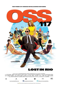 OSS 117: Lost in Rio | Watch Movies Online