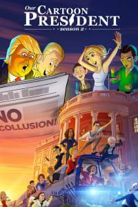 Our Cartoon President - Season 2 | Bmovies