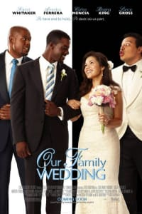 Our Family Wedding | Bmovies