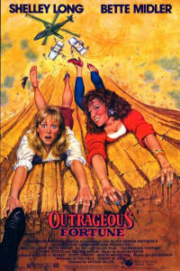 Outrageous Fortune | Bmovies