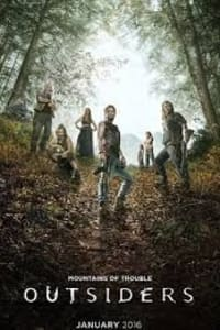 Outsiders - Season 1 | Bmovies