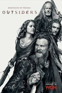 Outsiders - Season 2 | Bmovies