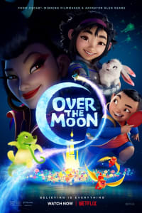 Over the Moon | Watch Movies Online