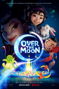 Watch Over the Moon (2021) Fmovies