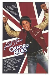 Oxford Blues | Bmovies